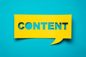 Content Marketing Beratung
